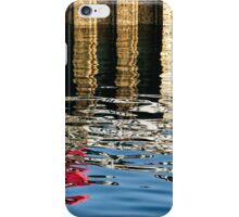 Marking the Tides iPhone Case/Skin