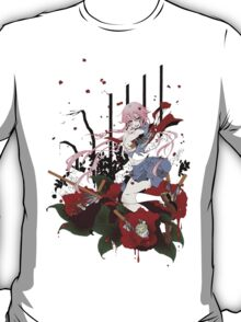 Yuno Gasai, Everyone's favorite Yandere T-Shirt