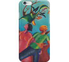 Couplescape iPhone Case/Skin