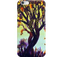 Jewels of Autumn iPhone Case/Skin