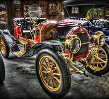 1912 Jackson Model 28 by thomr