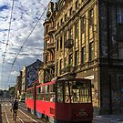 Tramvajem by ThisMoment