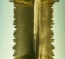 Gaia [iPad case] by Matti Ollikainen