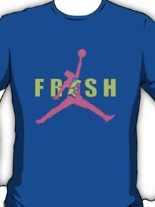 Fresh Prince Jump Man T-Shirt