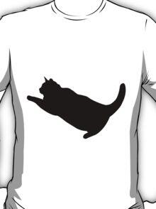 Fat Cat Puma T-Shirt