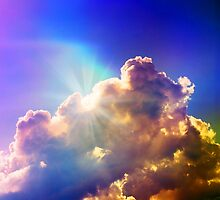 Clouds in Heaven by Studio23