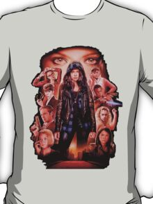 Orphan Black Comic Book T-Shirt