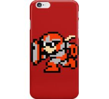 Classic Protoman iPhone Case/Skin