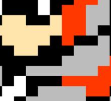 Classic Protoman Sticker