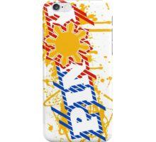 PINOY PRIDE iPhone Case/Skin