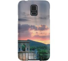 Heaven's Bridge Samsung Galaxy Case/Skin