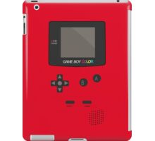 Retro Video GameBoy Console  iPhone 4 Case / iPhone 5 Case / Samsung Galaxy Cases   / Pillow / Tote Bag / iPad Case / Duvet iPad Case/Skin