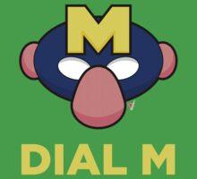 Dial M Kids Clothes