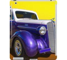 Dodge Pickup iPad Case/Skin