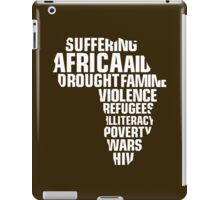 The Africa Situation iPad Case/Skin