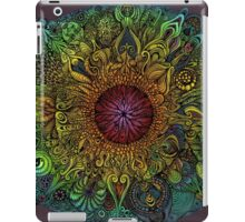 Mandala of Nieve iPad Case/Skin