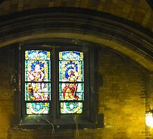 Chapel Windows by Imagery
