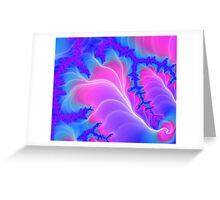 Sugar Coma Greeting Card