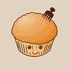 Afro Muffin by crabro