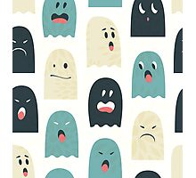 Lovely monsters Photographic Print