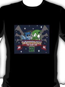 Cthulhu The Elder God 2 T-Shirt