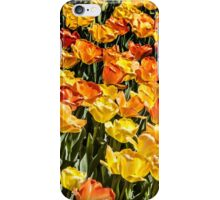 Tulip Wave iPhone Case/Skin