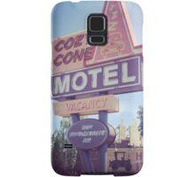 Cozy Cone Samsung Galaxy Case/Skin