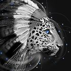 Don't Define Your World (Chief of Dreams: Amur Leopard) Tribe Series by soaringanchor