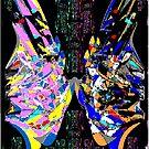 FlutterBye by Joseph Steadman