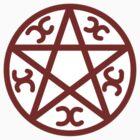 Devil's Trap by MethodComix