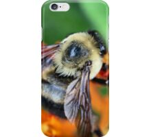 Bee u t Full Summer iPhone Case/Skin