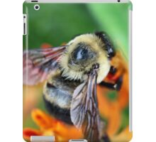 Bee u t Full Summer iPad Case/Skin