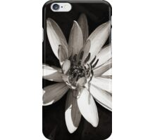 Water Lily © iPhone Case/Skin