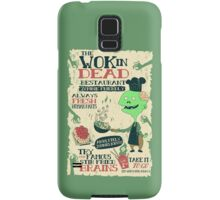 The Wok In Dead Samsung Galaxy Case/Skin