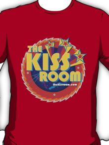 THE KISS ROOM! T-Shirt