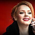 Madison Louise by Karen Tregoning