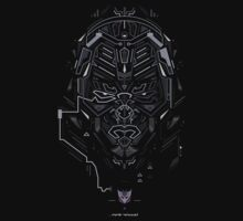 Decepticon  by Petros Afshar