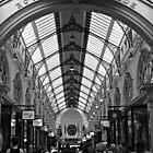 Royal Arcade by Karen Tregoning