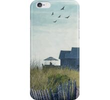 Strange Birds iPhone Case/Skin