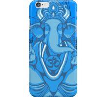Ganesh Halftone iPhone Case/Skin