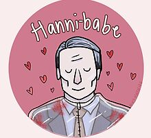 Hannibabe Lecter by Alyssa Taylor