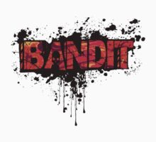 Bandit Homebrewed (without slogan) by Sygg