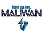 Maliwan Shock by Sygg