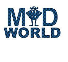 Mad World Robotnik by thorbahn3