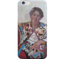 Ayala iPhone Case/Skin