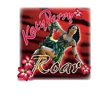 Roar Photographic Print