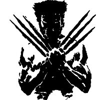 Wolverine Popart by missgallifreyan