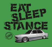 DLEDMV - Eat Sleep Stance by DLEDMV