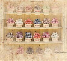 Candy Shop by Yannik Hay