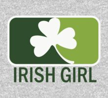 Irish Girl by Boogiemonst